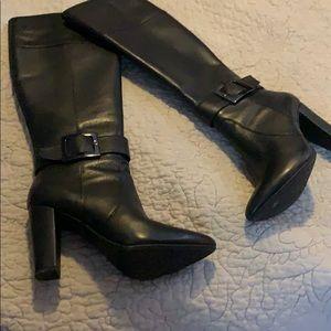Bandilino Knee High Boots